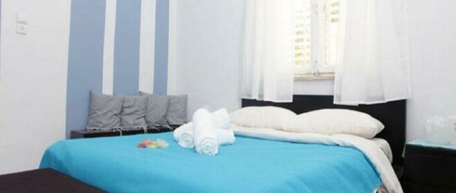 Casa De Colores Apartments - Hosha 22
