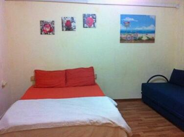 Low-Cost Guesthouse