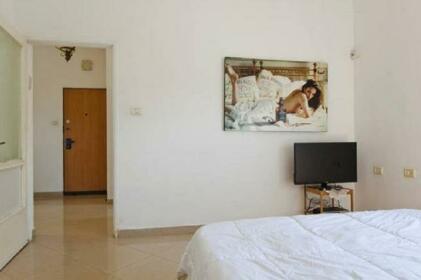 My Apartment Tel Aviv - Hoshea Street