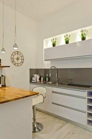 Soft & Stylish Apartment