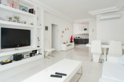 Vacation Apartment Tel Aviv