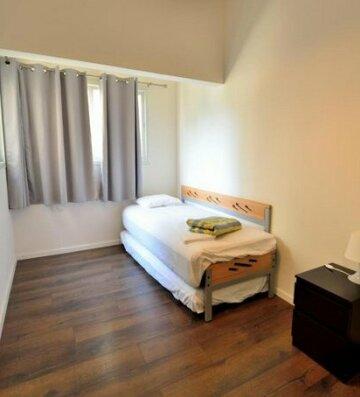 Ziv Apartments - Nordau 27