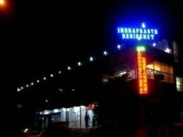 Hotel Indraprasth Residency