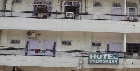 Hotel Prem Sagar