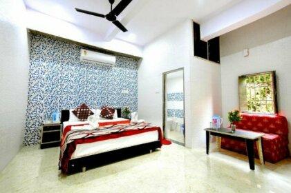 Hotel Royal Agarwal palace