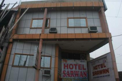 Hotel Sarwan