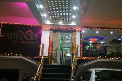 Hotel SD International