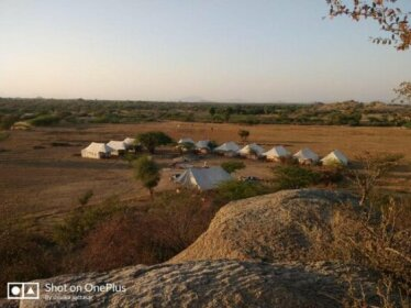 Jawai Jungle Safari Camp