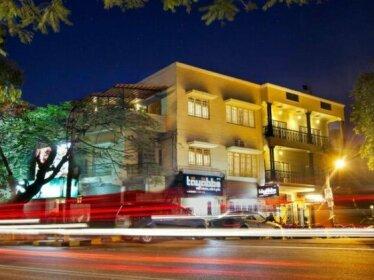 Amber Inn Bangalore