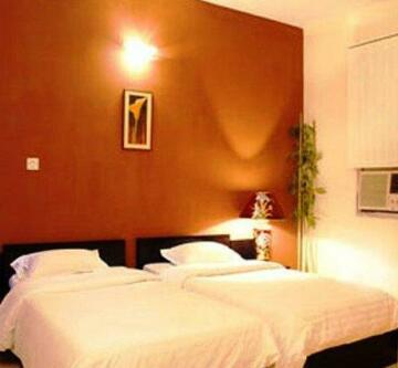 Chalet Diamond Apartments Bangalore