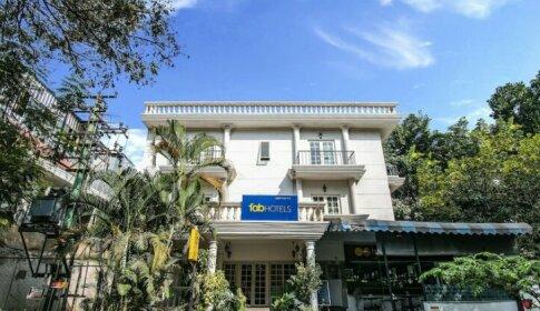 FabHotel Park Inn Indiranagar