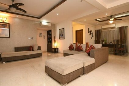 Homestay - Blooming Orchid Double Bedroom
