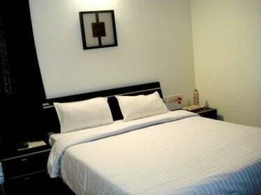 OYO 24481 Hotel Serenity Inn Bangalore
