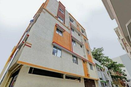 OYO 2561 near Manipal Hospital Bangalore