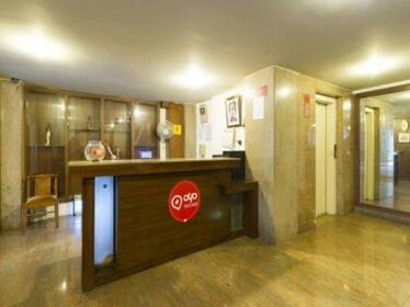 OYO Rooms Indiranagar CMH Road