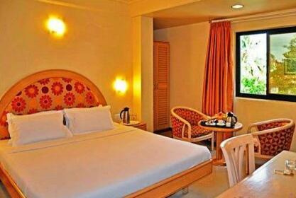 Shanthi Residency Hotel Indiranagar Bangalore