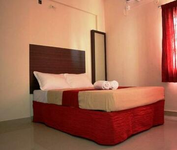 Stopovers Service Apartments Hosur Road
