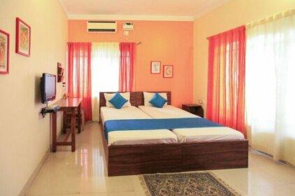 ZO Rooms Indiranagar 80ft road