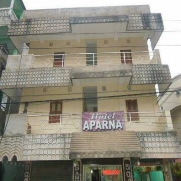 Aparna Hotel