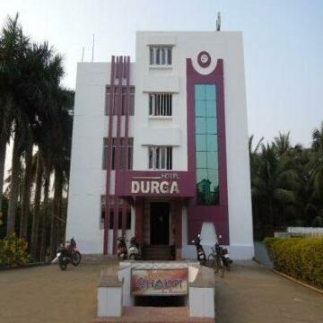 Hotel Durga Jamshedpur