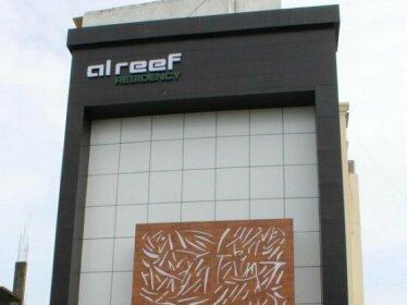 Alreef Residency