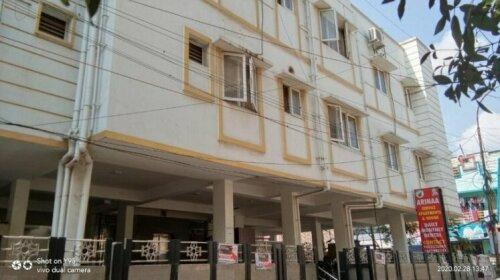 Arinaa Service Apartments