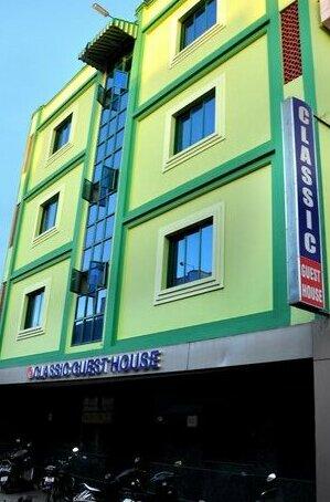 Classic Guest House Chennai