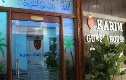 Hotel Karim Guest House