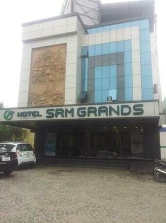 Hotel S R M Grands