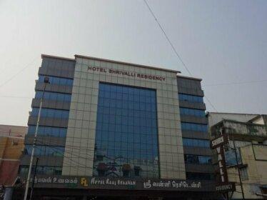 Hotel Shrivalli Residency