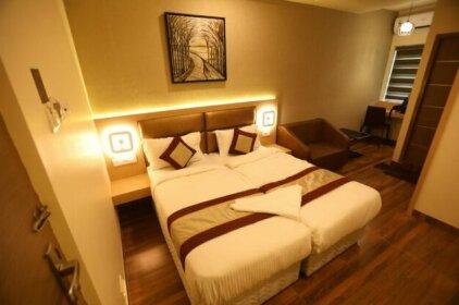 Nestlay Rooms Vanagaram
