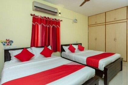 OYO 25047 Krd Lodge Chennai