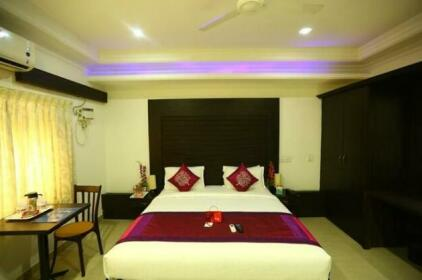 OYO Rooms Poonamallee Bangalore Chennai Highway