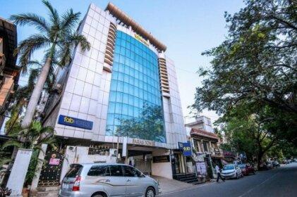 Palm Tree Corporate Residences