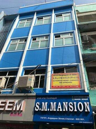 S M Mansion