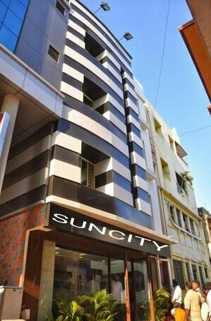 Sun City Chennai