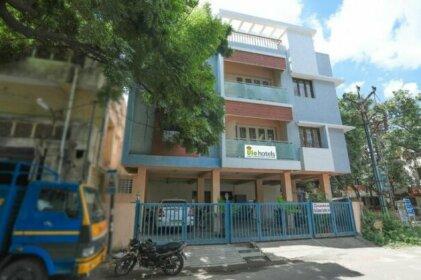 ULO Saicharan Comfort Inn