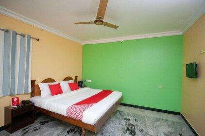 OYO 26746 Sruthi Residency