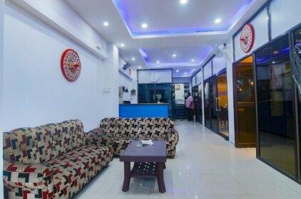 SPOT ON 38727 Hotel Yuvraj Palace