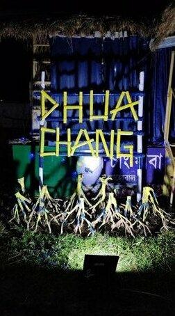Dhua Chang Stay