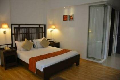 Hotel Natraj Dibrugarh