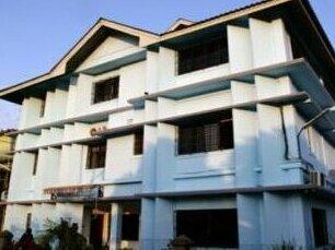Tanay's Dibrugarh Residency