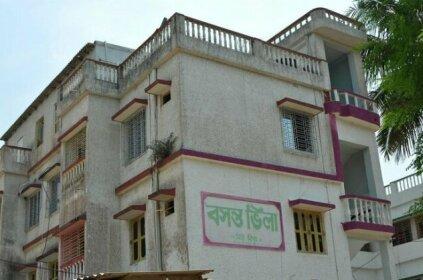 Basanta villa