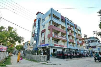 Hotel Rohini International