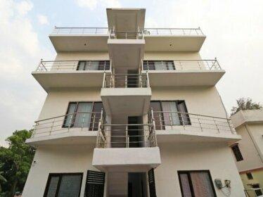OYO 40289 Sova Hotel & Resort
