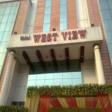 OYO 10887 Hotel West View