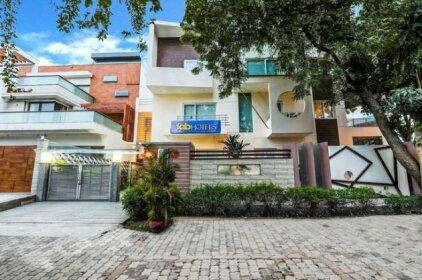 FabHotel Lakshmi Residency
