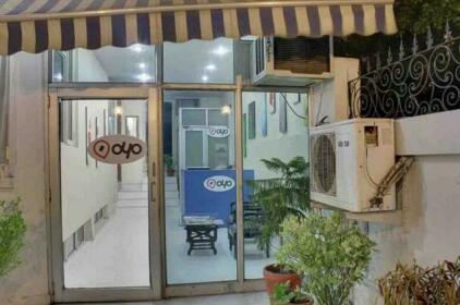 OYO 5919 Hotel Rajvansh Palace