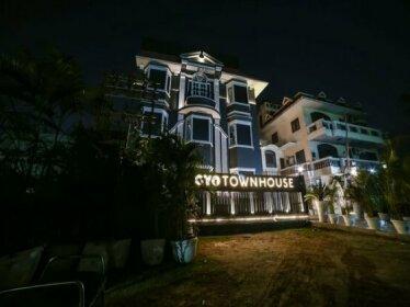 OYO Townhouse 062 Cyber City