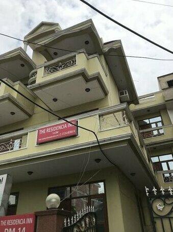 The Residencia Inn Gurgaon